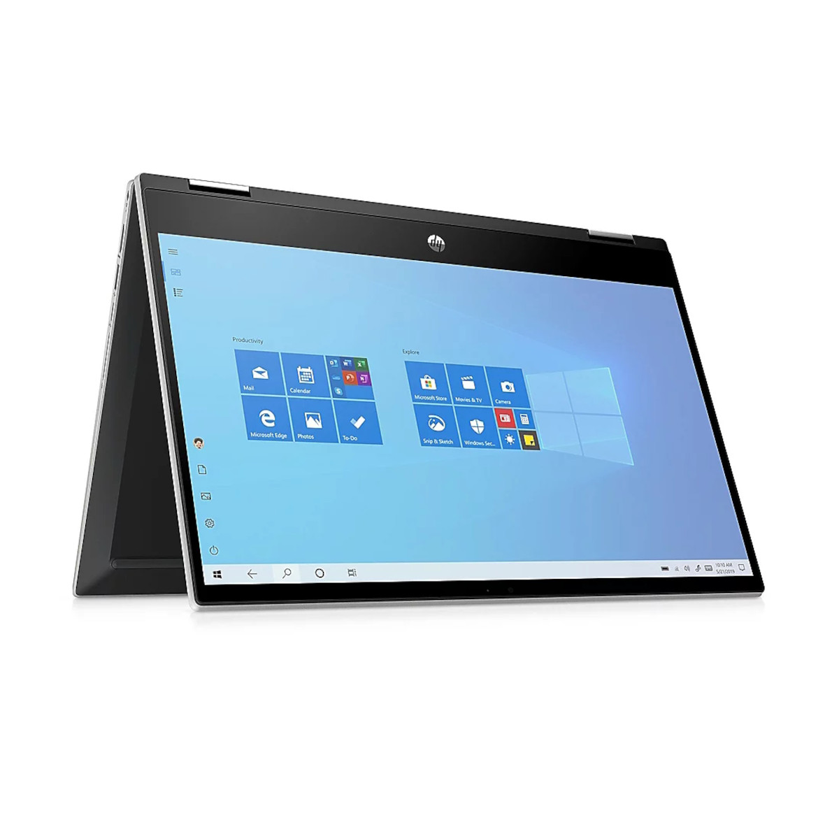 HP 14 x360 - Convertible (2-in-1) - Intel Core i5 - 14""
