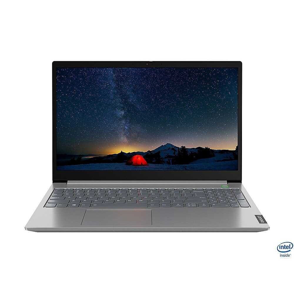 Lenovo ThinkBook 15 - Intel Core i5 - 15,6""
