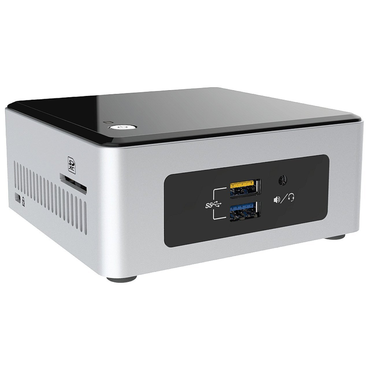 Mini PC Intel NUC 5 Intel Celeron