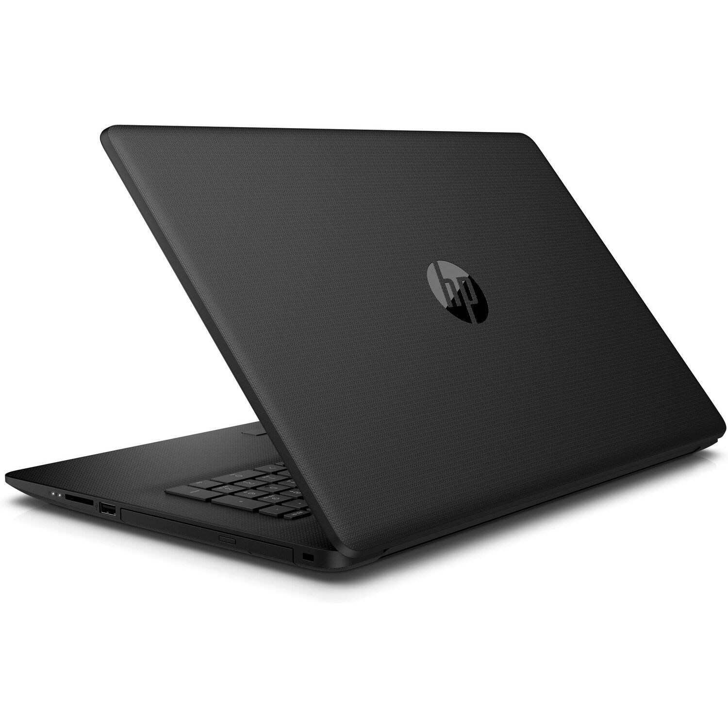 HP 17 - Intel Core i5 - 17,3""