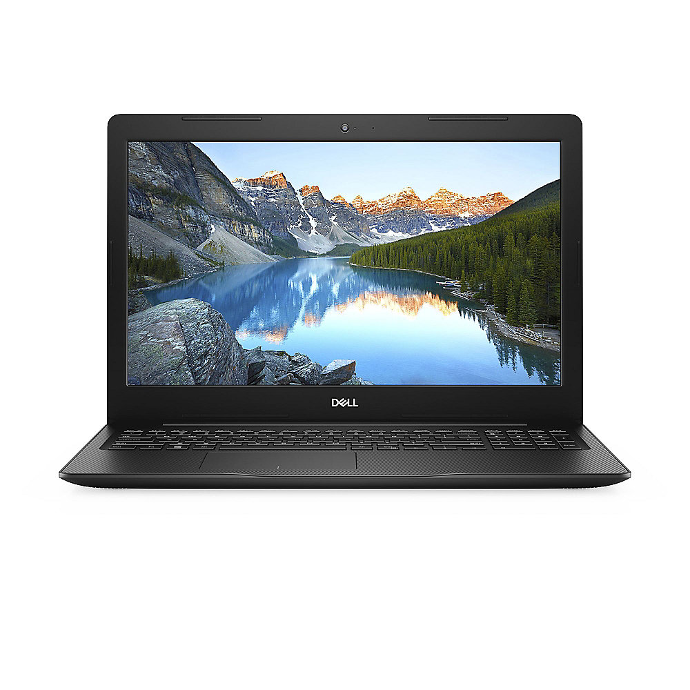 Dell Inspiron - Intel Core i5 - 15,6""