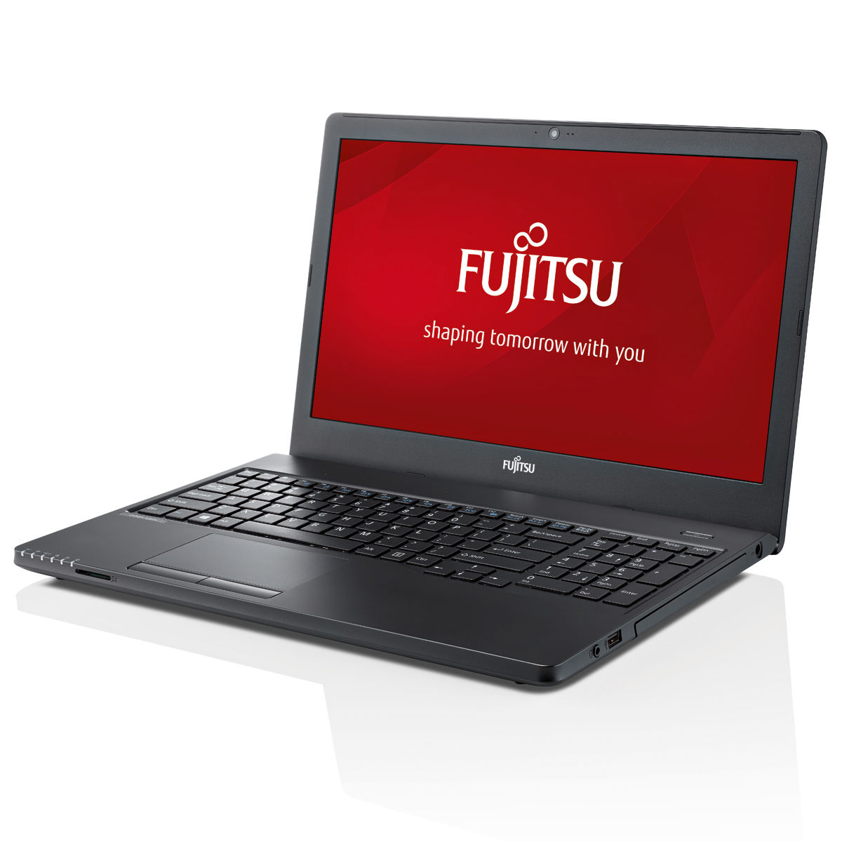 Fujitsu Lifebook A Series - Intel Core i5 - 15,6""